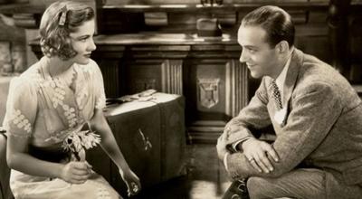 'Señorita en desgracia' (1937)