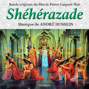 'Shéhérazade', Andre Hossein (1962)
