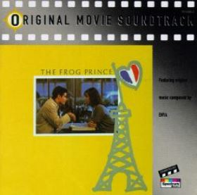 'The Frog Prince', Enya (1985)