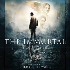 'The Immortal', Christopher Wong (2018)