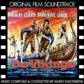 'The Vikings' (1958)