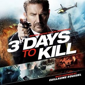 'Tres dias para matar' (2014)