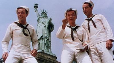 'Un día en Nueva York' (1949)