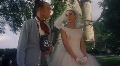 'Una cara con ángel' (1957)