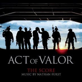 'Acto de valor', Nathan Furst (2012)