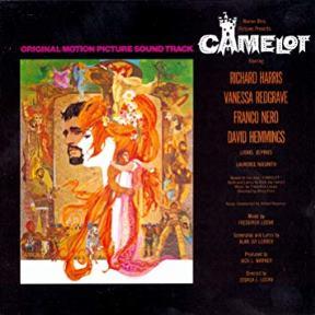 'Camelot', (1967)