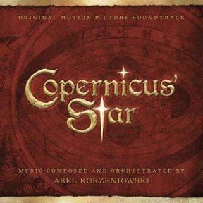 'Copernicus Star', (2009)