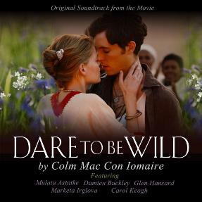 'Dare to Be Wild', Colm Mac Con Iomaire (2015)