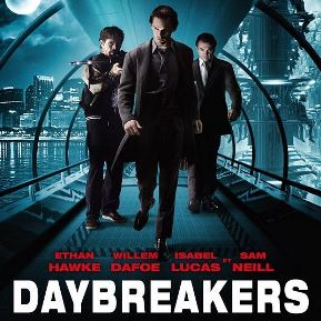 'Daybreakers',Christopher Gordon,(2009)