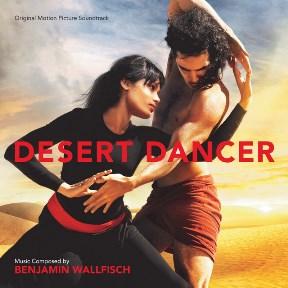 'El bailarín del desierto' (2014)
