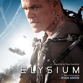 'Elysium', Ryan Amon (2013)