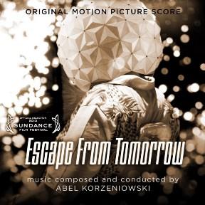 'Escape from Tomorrow', (2013)