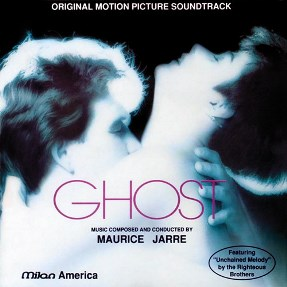 'Ghost',Maurice Jarre,(1990)