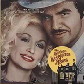 'I Will Always Love You',Dolly Parton,'La casa más divertida de Texas',(1982)