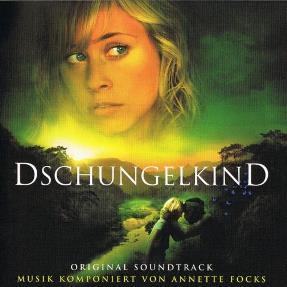 'La niña de la selva', (2011)