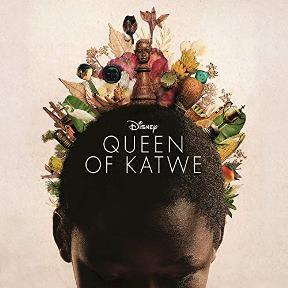 'La reina de Katwe', (2016)