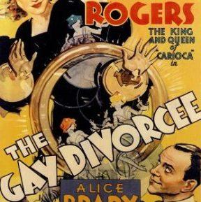 'Night and Day',Cole Porter,'La alegre divorciada'(1934)