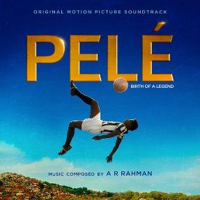 'Pelé',(2016)