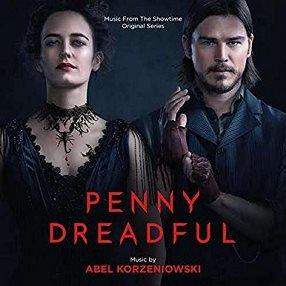 'Penny Dreadful', TV (2014)