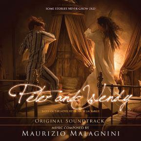 'Peter y Wendy', Maurizio Malagnini (2015)