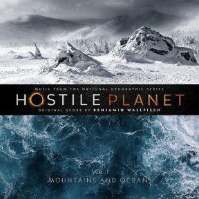 'Planeta hostil', (2019)