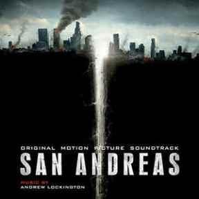 'San Andres', Andrew Lockington (2015)