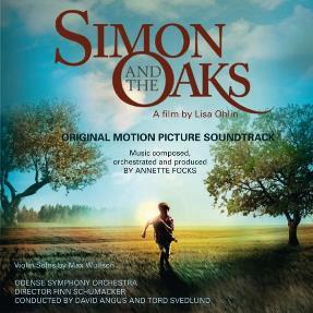 'Simón y los robles', (2011)