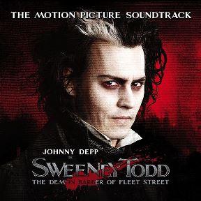 'Sweeney Todd' (2007)