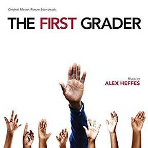 'The First Grader', (2010)