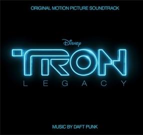 'Tron Legacy', Daft Punk (2010)