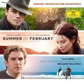 'Verano en febrero', (2013)