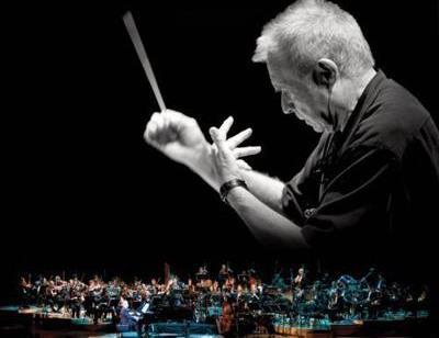 Dave Grusin en concierto