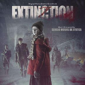 'Extinction', Sergio Moure de Oteyza (2015)