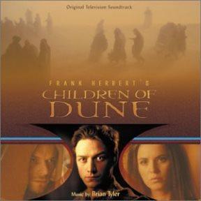 'Hijos de Dune', TV (2003)