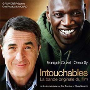 'Intocables, Ludovico Einaudi (2011)