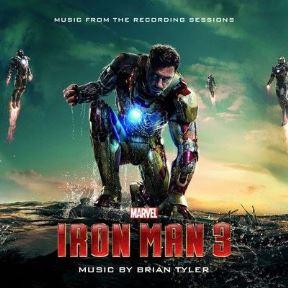 'Iron man 3', (2013)