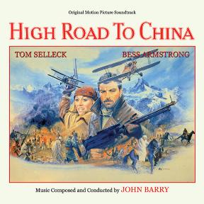 'La gran ruta hacia China', (1983)