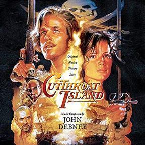 'La isla de las cabezas cortadas', (1995)