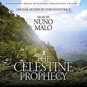 'Las nueve revelaciones', Nuno Malo (2006)