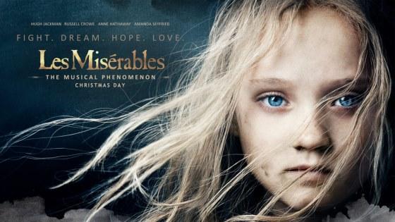 'Los miserables', (2012)