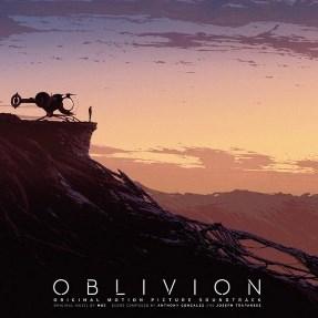 'Oblivion', M.8.3 (2013)
