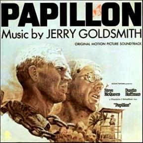 'Papillon', (1973)