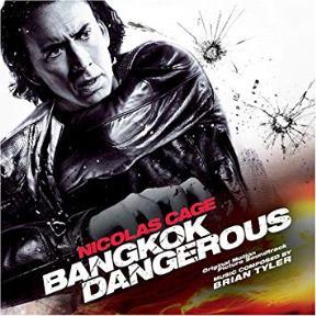 'Peligro en Bangkok', (2008)