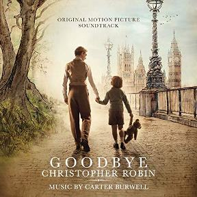 'Adios Christopher Robin', (2017)