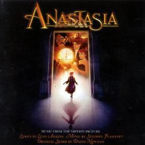 'Anastasia ', (1997)
