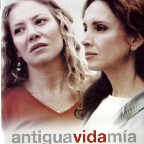 'Antigua vida mía', (2001)
