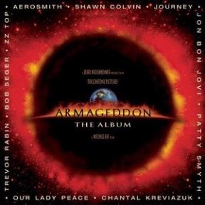 'Armageddon', (1998)