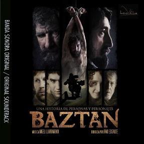 'Baztan', (2010)