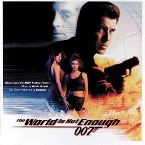 'El mundo nunca es suficiente', (1999)