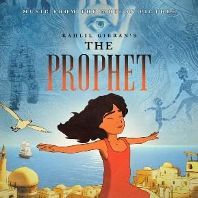 'El profeta', (2014)